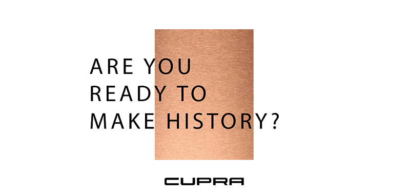 Are you ready to make history?