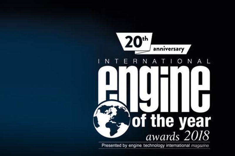 PEUGEOT PureTech erhält auch 2018 Engine of the Year-Award